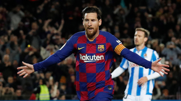 """Удержать любой ценой: в """"Барселоне"""" определились с приоритетной задачей на сезон"""
