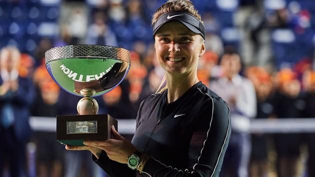 Влюбленные сыграют вместе: Свитолина и Монфис сразятся в виртуальный теннис на крупном турнире