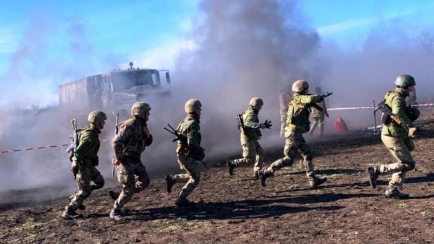 Две гаубицы, блиндаж и много убитых: ВСУ нанесли огромный урон боевикам