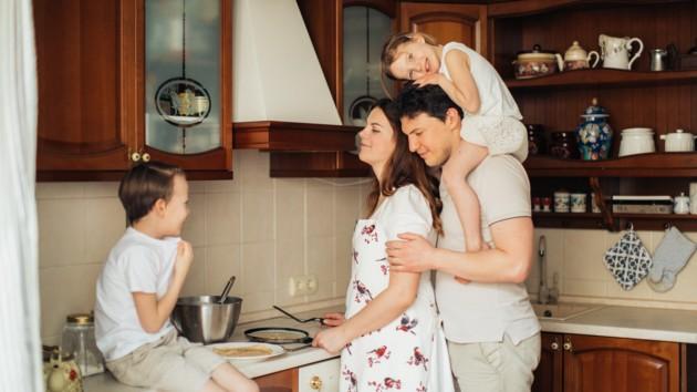 Как правильно родителям обсуждать с ребенком интимные вопросы: шесть полезных советов