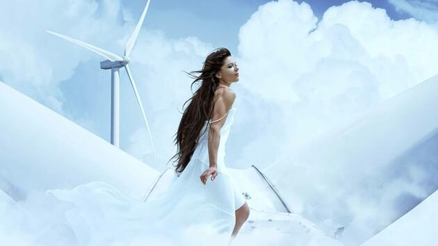 На высоте 120 метров: Руслана решилась на смелый шаг ради нового клипа