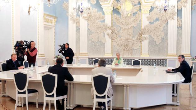 ТКГ согласовала 13 участков для разминирования на Донбассе