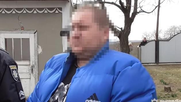 Зверское убийство жены и дочери на Буковине: подозреваемый рассказал, как все было