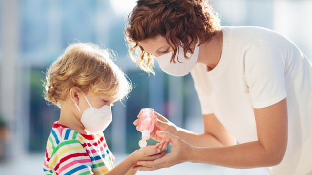 В Киевской области коронавирусом заразились еще 12 детей