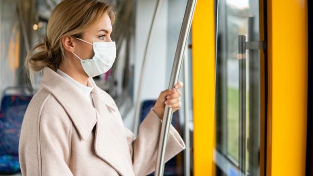 Медицинские маски: какие виды действительно защищают от вирусов