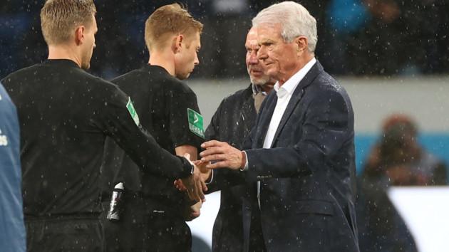 Когда появится вакцина от коронавируса: владелец футбольного клуба из Германии назвал сроки