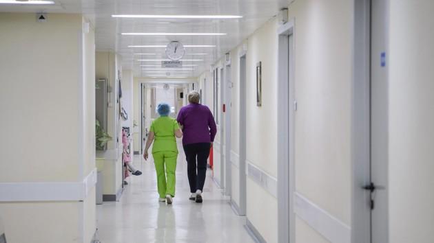 COVID-19 в Днепре: в каких больницах будут лечить зараженных