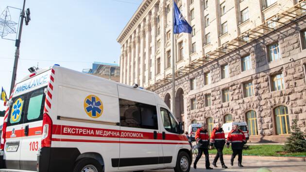 Эпидемия коронавируса сплотила украинцев