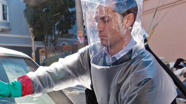 """Предсказавший опасный вирус фильм """"Заражение"""" стал самым популярным в мире"""