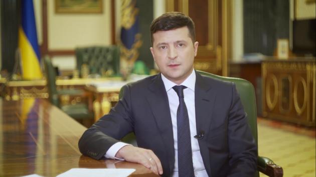 Перед внеочередным заседанием парламента Зеленский встретился с главами фракций и групп: о чем говорили