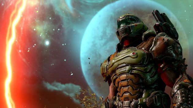 Обзор Doom Eternal: главный претендент на игру 2020 года