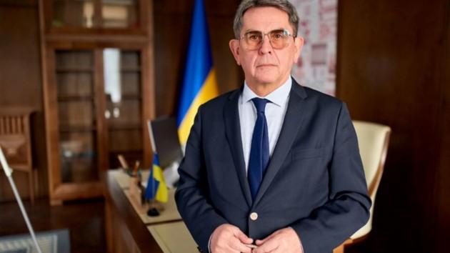 Министр здравоохранения Илья Емец подал в отставку