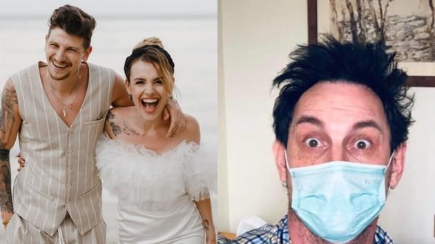 Главное за неделю: Евровидение-2020 отменили, Харчишин попал в больницу, а MamaRika тайно вышла замуж