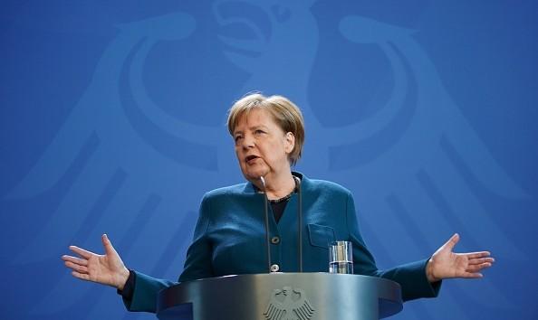 Противники Европы хотят использовать пандемию в своих целях — Меркель