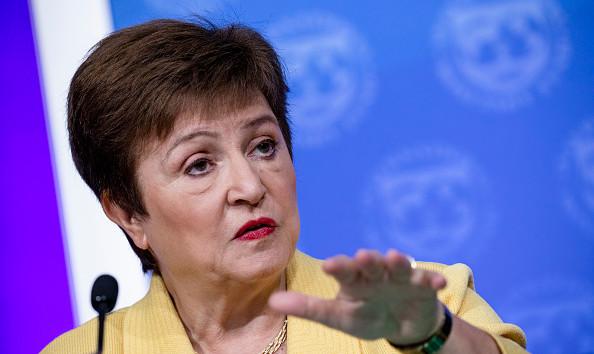 МВФ спрогнозировал восстановление промпроизводства: названы сроки