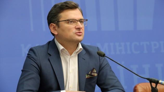 Кулеба объяснил, почему переговоры с Россией – это ходьба по минному полю