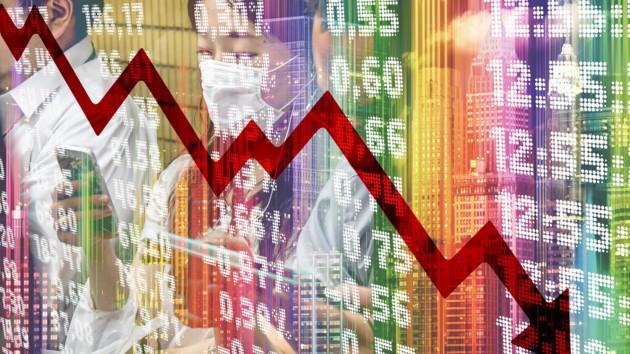 В агентстве S&P подсчитали, на сколько упадет ВВП наиболее успешных государств