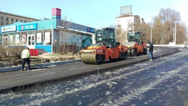 В Киеве ограничат движение транспорта по Шулявскому путепроводу