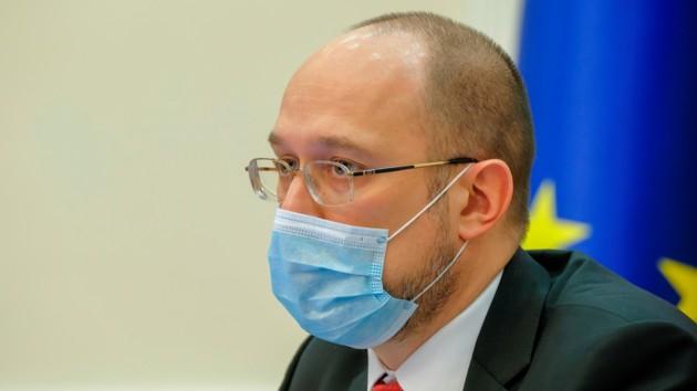 Борьба с коронавирусом: Шмыгаль перечислил, на что именно выделили 19 миллиардов