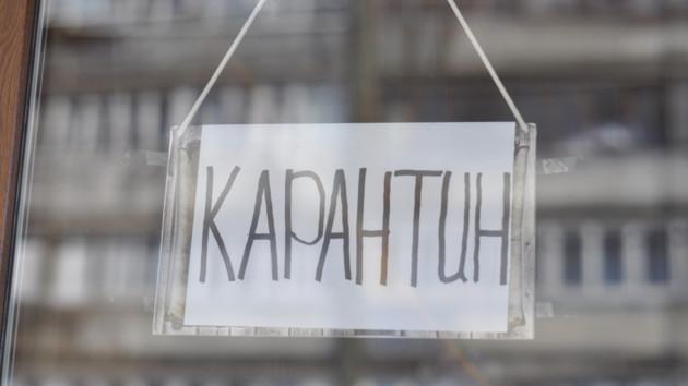 Коронавирус наступает: зачем в Украине объявили чрезвычайную ситуацию и что будет с экономикой