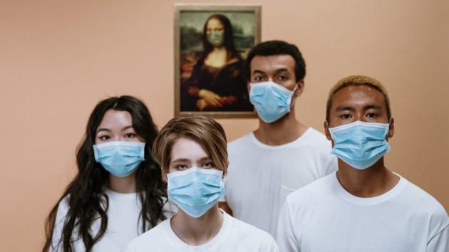 На планете от коронавируса умерло более 20 тысяч человек