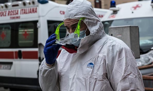 В Нидерландах коронавирус обнаружили в сточных водах