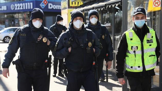 Ограничения на въездах в Киев: власти объяснили, что происходит
