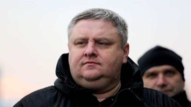 Коронавирус у главного полицейского Киева: появились подробности