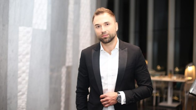 Холостяк Макс Михайлюк признался, что его сердце занято