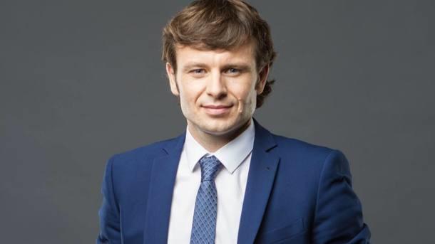 Министр с тортом: главой министерства финансов стал Сергей Марченко