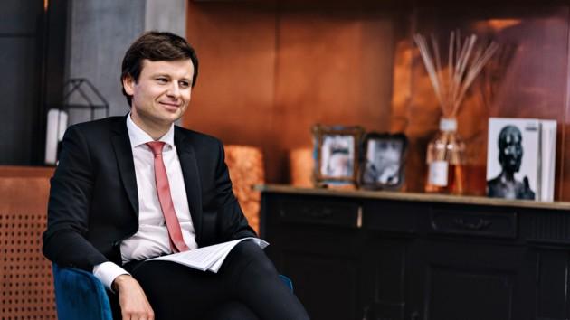 Рада провалила голосование за нового министра финансов