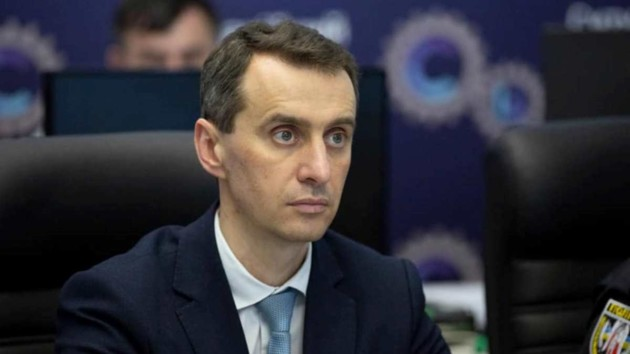Ляшко уволил главного санврача Житомирской области и главу лабцентра: названа причина