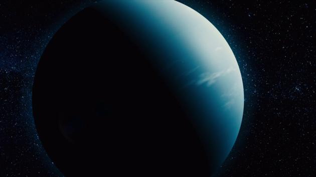 Уран уничтожает Солнце: планету постигнет судьба Марса