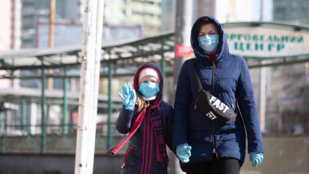"""""""Осенью может начаться вторая волна эпидемии"""": интервью с авторитетным вирусологом Аллой Мироненко"""