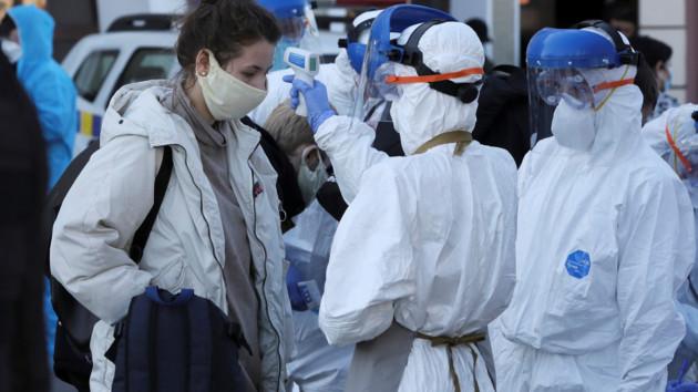 В Минздраве рассказали о бессимптомных носителях коронавируса в Украине