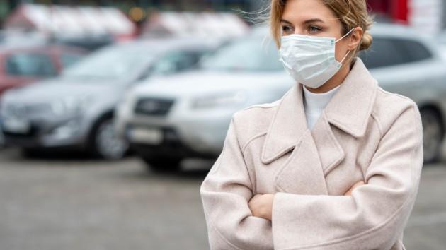 Защитят ли маски от коронавируса: ответ эпидемиолога