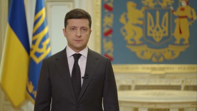 Зеленский рассказал, как власть поможет пострадавшим от карантинных мероприятий
