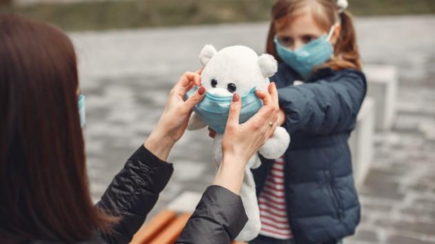 В Киевской области коронавирусом заразились еще трое детей