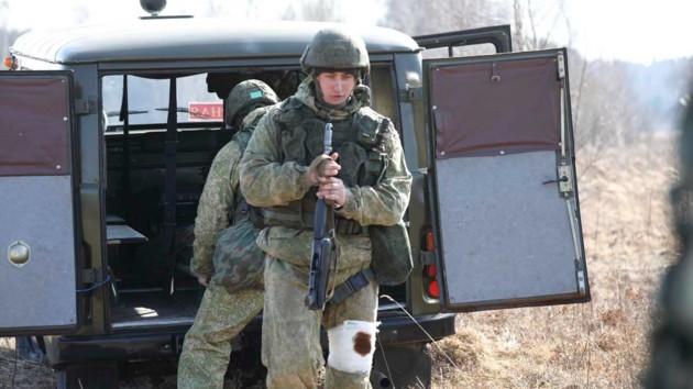 Более 150 уничтоженных и раненых: стало известно о больших потерях боевиков