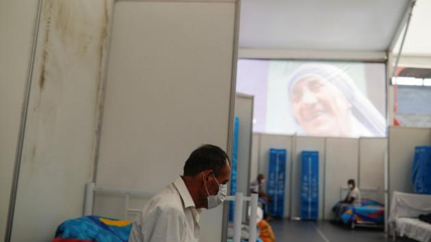 Десятки зараженных: Кличко озвучил новые данные по коронавирусу в Киеве