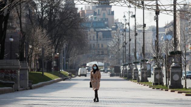 Коронавирус в Украине: статистика за 4 апреля и все подробности из рег