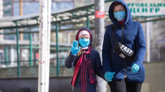 Кабмин ввел новые ограничения для украинцев: видеообращение Шмыгаля
