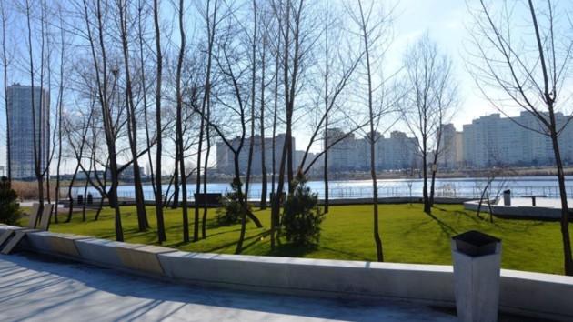 Праздничные заморозки и сильный ветер: какой будет погода на Пасху