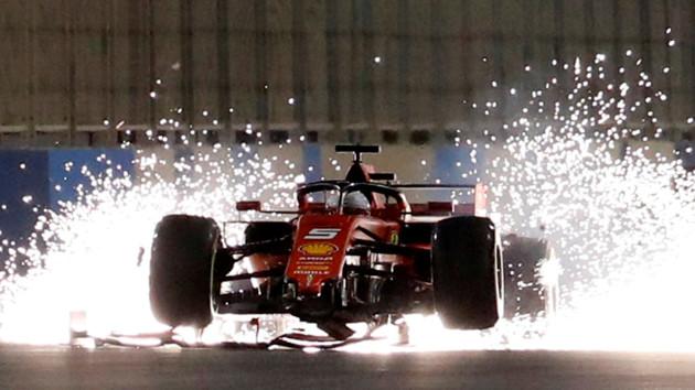 Британцы не сдаются: этап Формулы-1 состоится в срок - в июле, но без зрителей