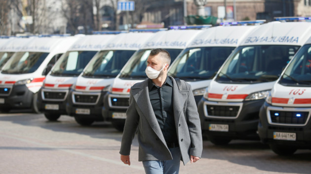 Протокол лечения от коронавируса в Украине: Супрун указала на недостатки