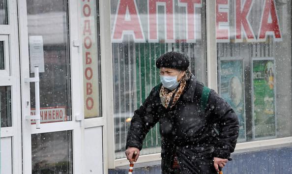 У Кличко рассказали, где в аптеках Киева можно купить маски