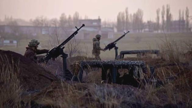 ВСУ жестко наказали боевиков за обстрелы: стали известны потери противника