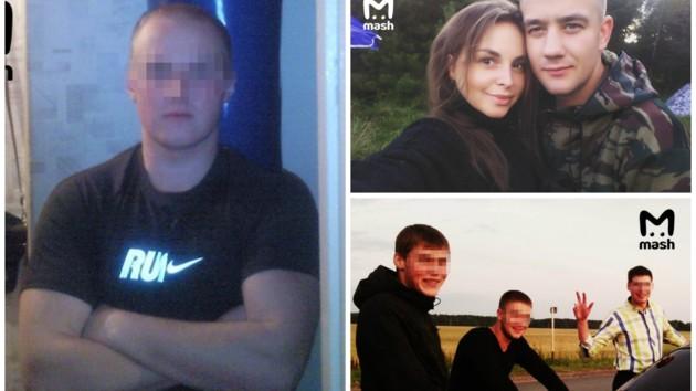 В России мужчина расстрелял молодежь: погибли пять человек