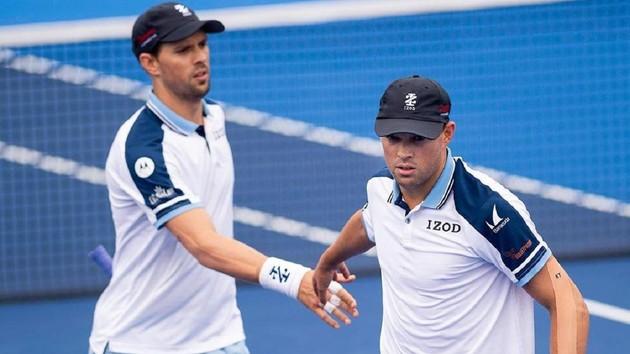 Легендарные братья-теннисисты могут завершить карьеру из-за коронавируса