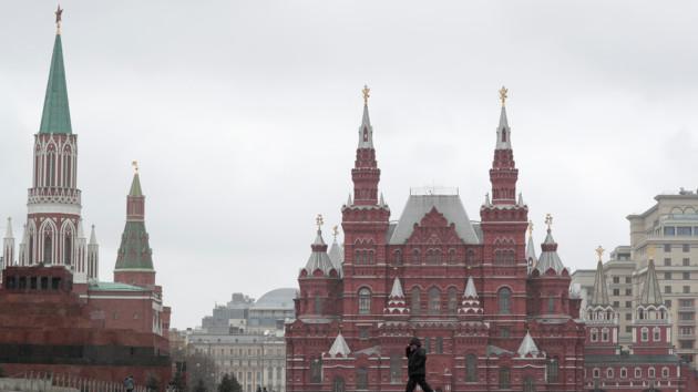 Кремлю нужны политические очки: почему давление на Украину может возрасти
